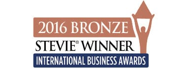 "Virginia / USABest New Product or Service of the Year – Software""2016 Bronze Stevie Award - Ekin Bike Patrol Most Innovative Company of the Year in Europe""2016 Bronze Stevie Award – Ekin Technology"